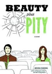 Beauty Plus Pity published by Arsenal Pulp Press in August 2011.