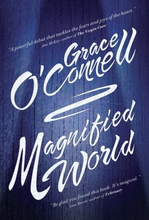 Magnified World Cover